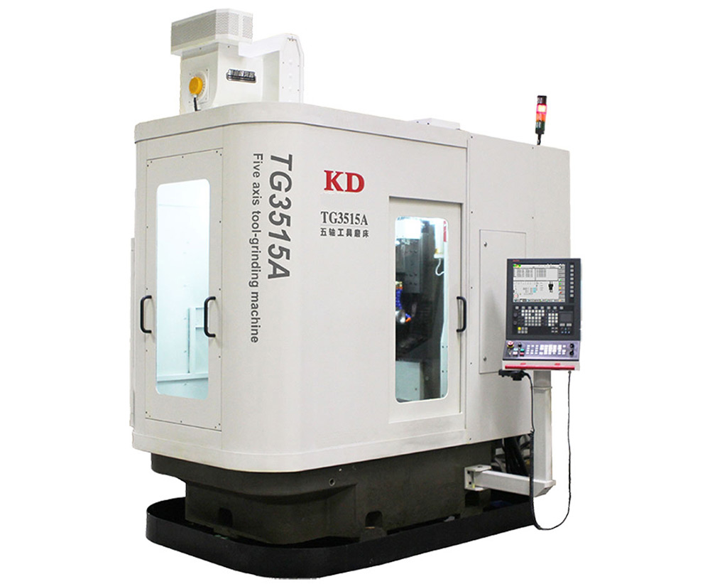 TG3515A  (5 axis)