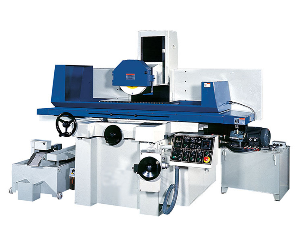 HY-4080 Surface grinder
