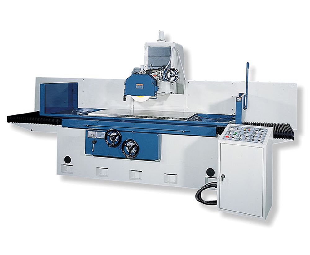 HY-720 COLUMN MOVING surface grinder