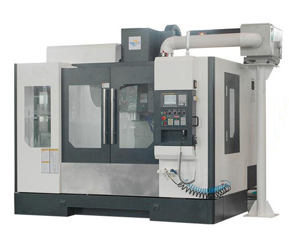 CV 1160L Vertical machine center