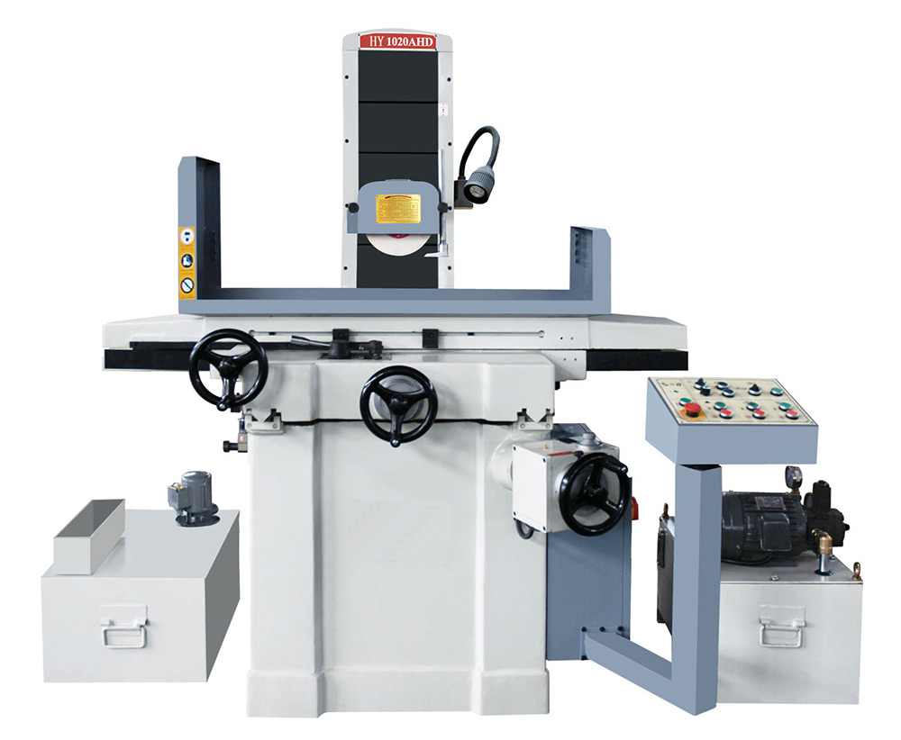 HY-1020 Surface grinder