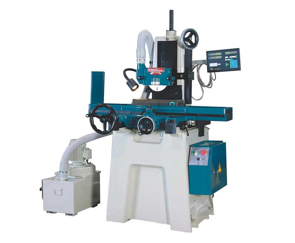 HY-618S Surface grinder